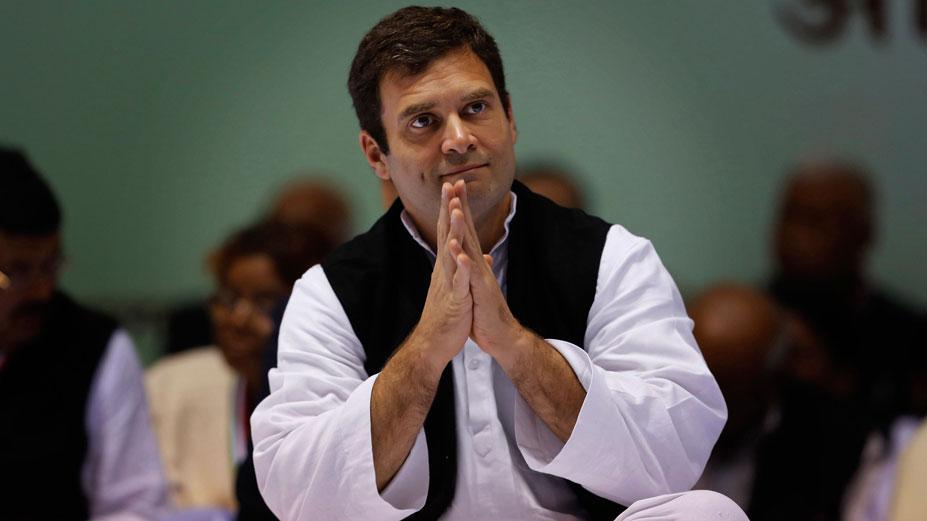 राहुल ने पवन ऊर्जा संयंत्रों से जुड़े सुझाव पर किया कटाक्ष