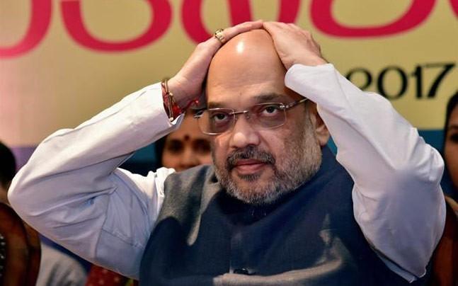 पश्चिम बंगाल में भड़की हिंसा तो शाह ने रिपोर्ट मांगी