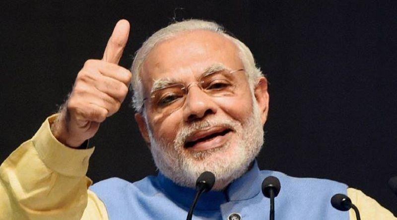 प्रधानमंत्री आज 'श्रीराम जन्मभूमि मंदिर' के शिलान्यास समारोह में भाग लेंगे