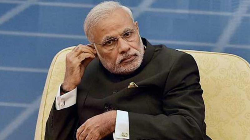 रांची में 23 अप्रैल काे राेड शाे करेंगे प्रधानमंत्री नरेंद्र माेदी