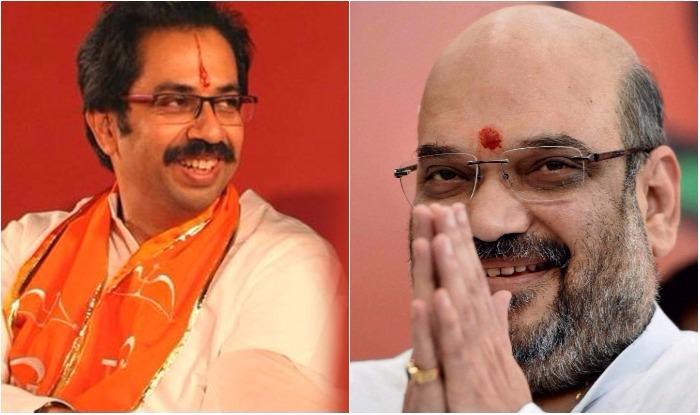 उद्धव ठाकरे से मिले BJP अध्यक्ष अमित शाह, क्या दूर होगी शिवसेना की नाराजगी?