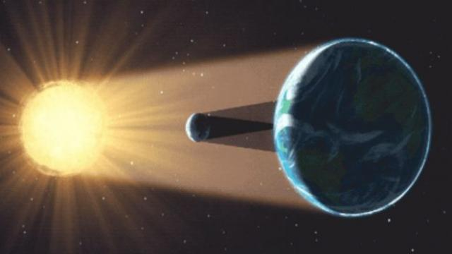 आज है सूर्यग्रहण, जानें किन राशियों पर कैसा होगा इसका असर