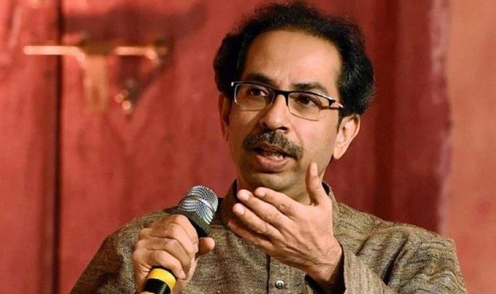 जरूरत पड़ी तो राम मंदिर के लिए फिर करेंगे आंदोलन शिवसेना : उद्धव ठाकरे
