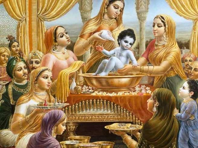 कृष्ण जन्माष्टमी पर बन रहा है बेहद दुर्लभ संयोग