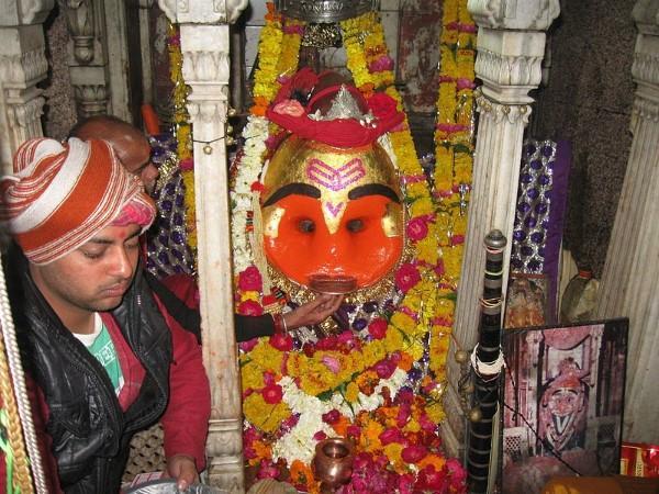 काल भैरव अष्टमी : जो भय को दूर भगाए