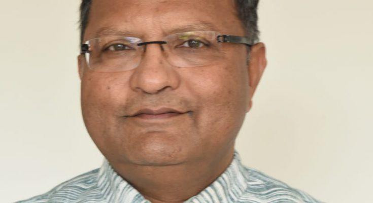 भाजपा को इतनी हमदर्दी है तो अपनी केन्द्र सरकार को कहें कि 2500 रू. में धान खरीदी करें