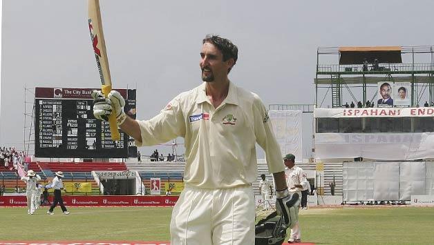 जेसन गिलेस्पी ने भारत को बताया वर्ल्डकप-2019 का खिताबी दावेदार