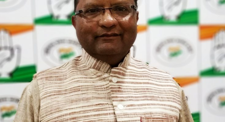 बृजमोहन अग्रवाल और भाजपा तो अब 14 विधानसभा सीटों तक सिमट गये हैं