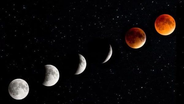गुरु पूर्णिमा 16 जुलाई को चंद्रग्रहण