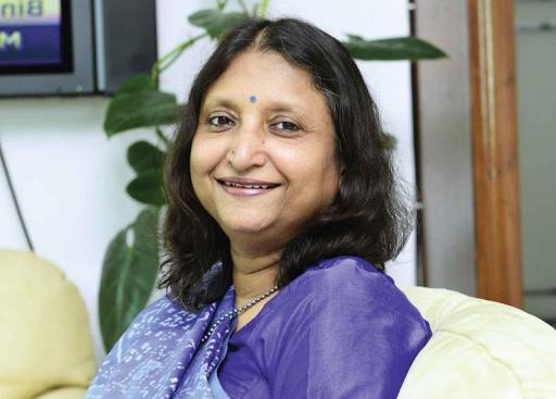 अंशुला कांत बनी विश्व बैंक की पहली महिला प्रबंध निदेशक