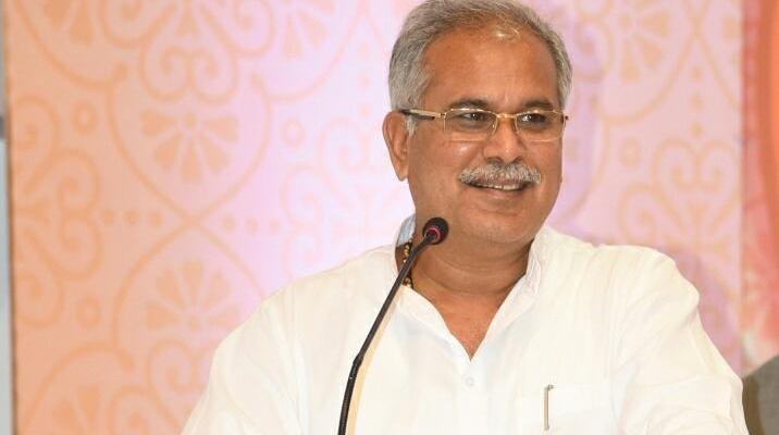 मुख्यमंत्री ने दिव्यांग शशि कुमारी उइके के घर की मरम्मत कराने के दिए निर्देश