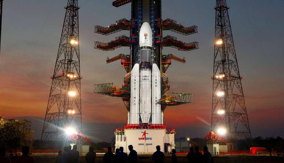 इसरो मिशन चंद्रयान-2 कल करेगा लांच