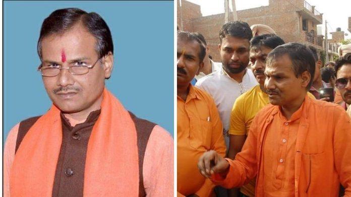 कमलेश तिवारी हत्याकांड: हत्यारों को पिस्टल देने वाले को एटीएस ने कानपुर से किया गिरफ्तार