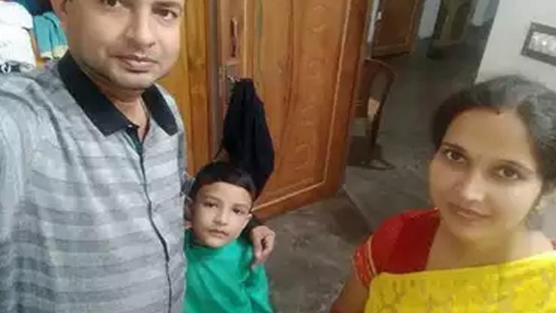 मुर्शिदाबाद: पैसे के लिए पूरे परिवार की हत्या की