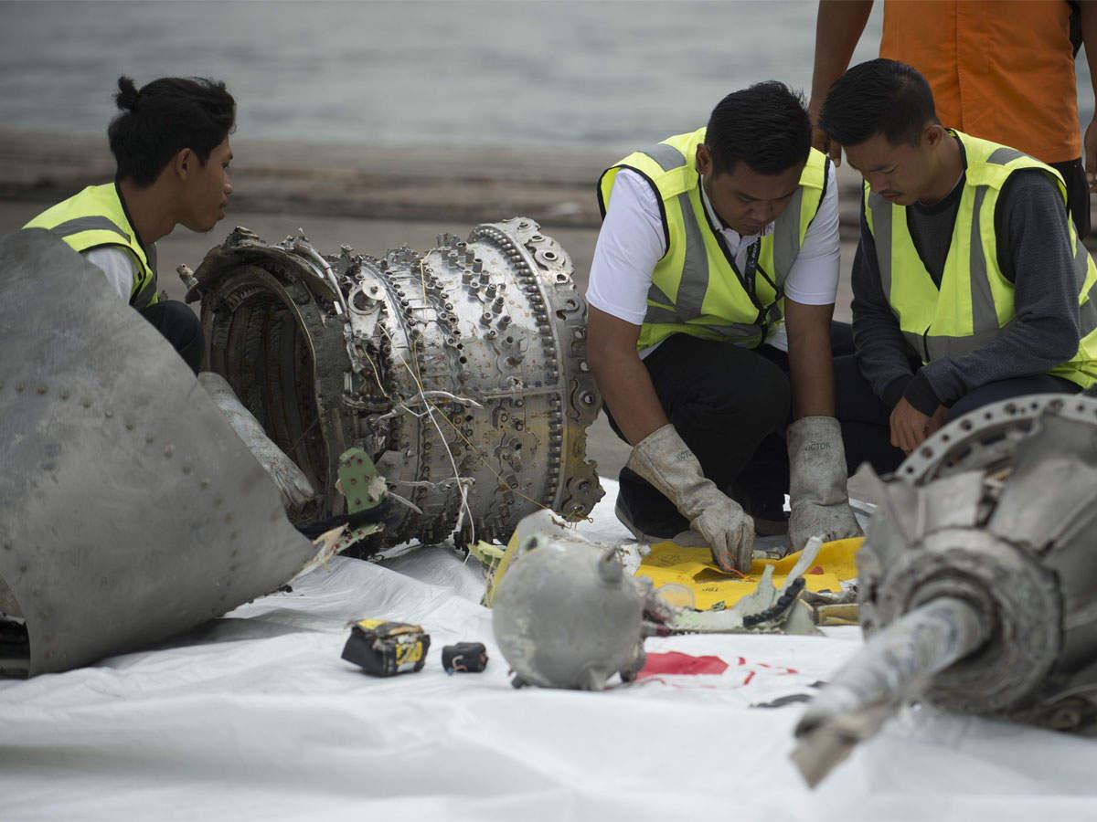पश्चिमी मेक्सिको में विमान दुर्घटना, 5 की मौत