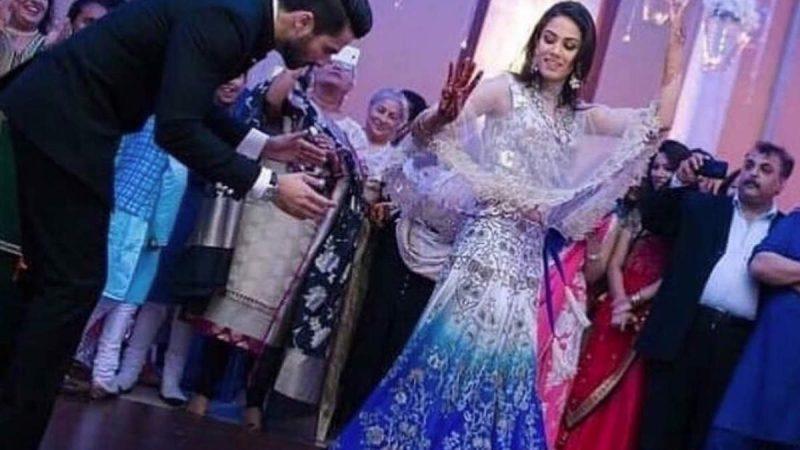 सामने आई शाहिद कपूर और मीरा राजपूत की शादी की एक अनदेखी लाजवाब तस्वीर