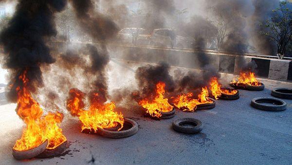 नागरिकता बिल पर असम में हिंसा, दो की मौत