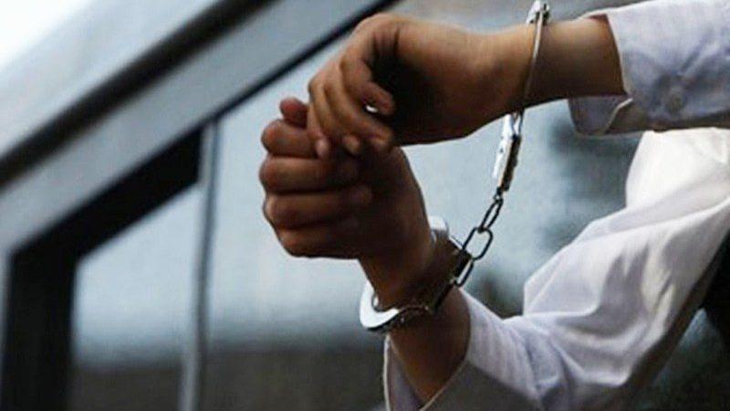 हैदराबाद रेप केस पर टिप्पणी : एक गिरफ्तार