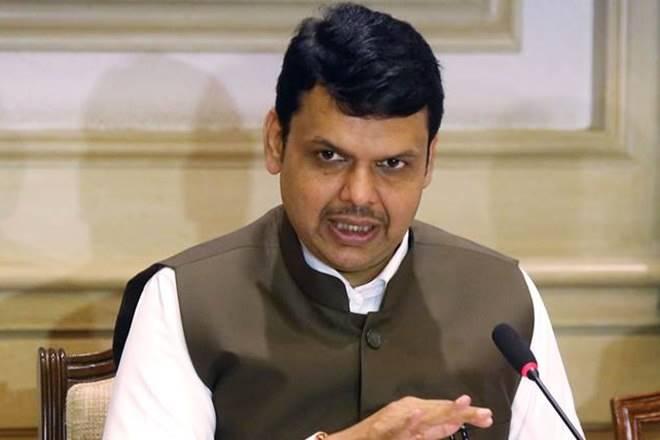 फडणवीस का हमला, कहा- दिल्ली के मातोश्री से नियंत्रित होगी सरकार