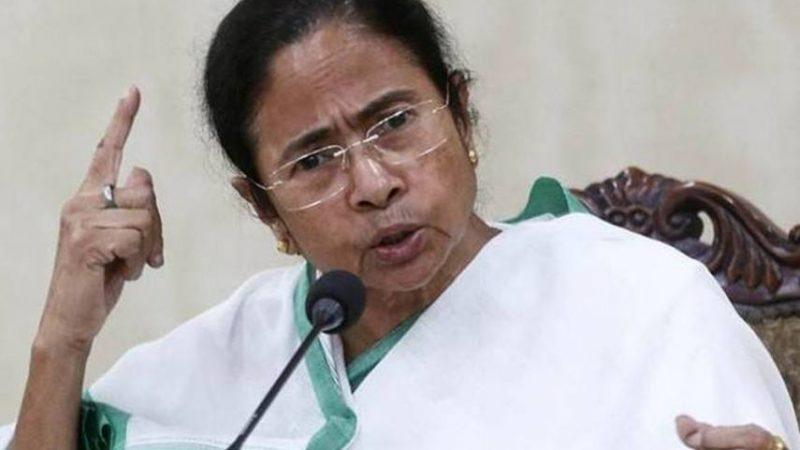कोलकाता: मोदी से ममता की मुलाकात पर लेफ्ट 'लाल', विरोध कर मांगा जवाब