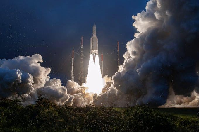 साल के पहले मिशन संचार उपग्रह के सफल प्रक्षेपण पर मुख्यमंत्री ने वैज्ञानिकों को दी बधाई