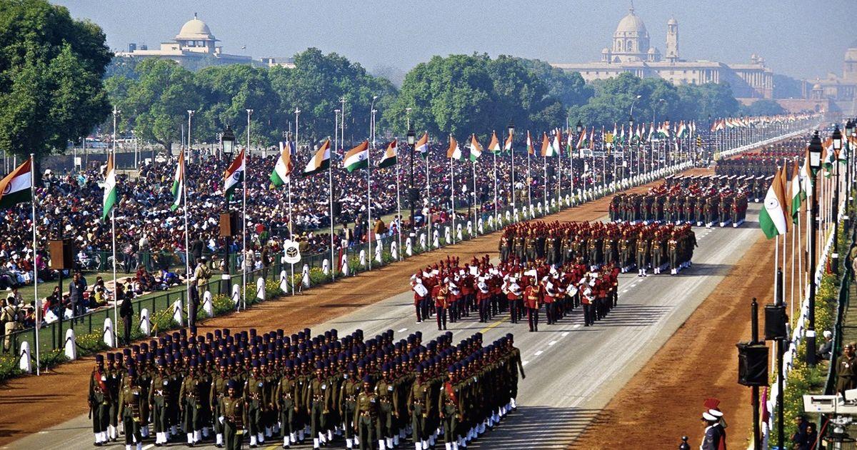 दिल्ली: गणतंत्र दिवस परेड की सुरक्षा में 25 हजार जवान तैनात, ये हैं सुरक्षा के इंतजाम