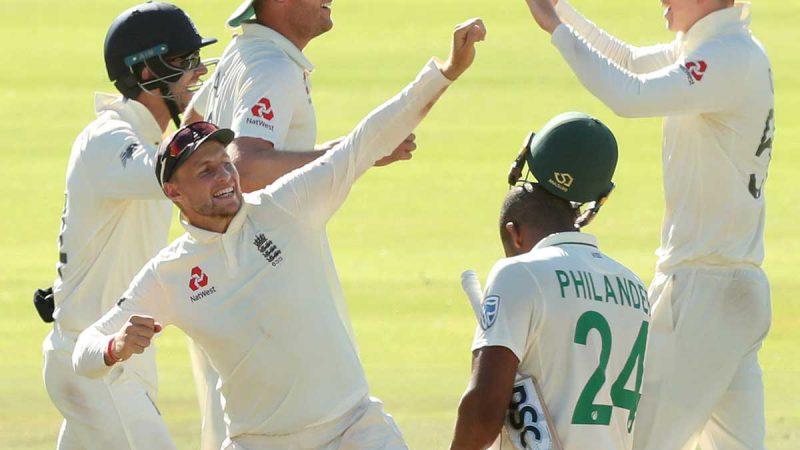 SA vs ENG: 63 साल बाद न्यूलैंड्स पर जीता इंग्लैंड