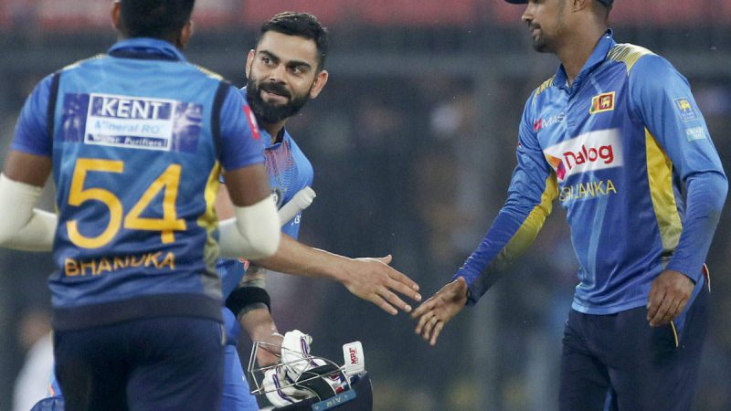 इंदौर T20: भारत की जीत, सीरीज में बनाई बढ़त
