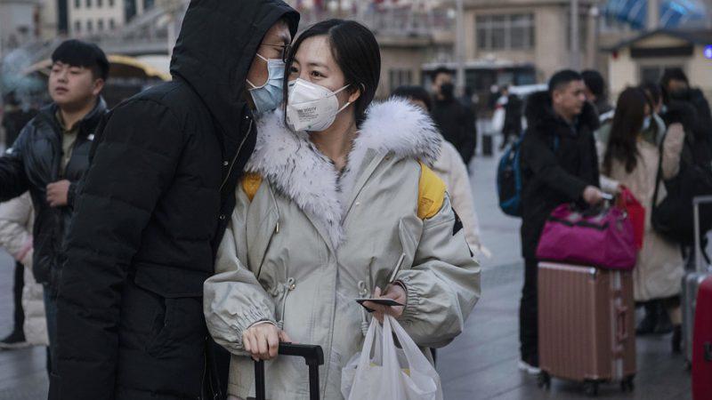 चीन में कोरोना वायरस से मरने वालों की संख्या बढ़कर हुई 1600 के पार, 68 हजार से ज्यादा लोग इन्फैक्टेड