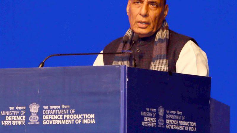 प्रधानमंत्री ने लखनऊ में डेफएक्सपो का उद्घाटन किया