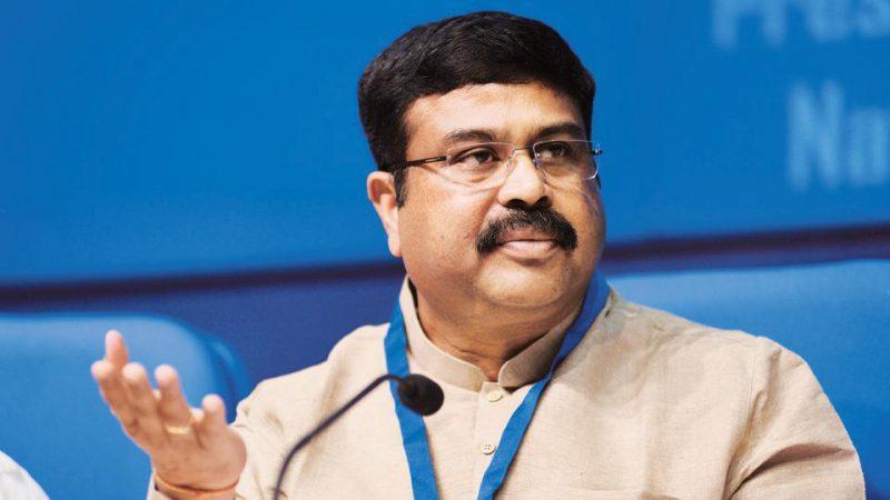 भविष्य में नई तकनीक और कारोबारी मॉडलों के सहारे बढ़ेगा भारत का ऊर्जा क्षेत्रः धर्मेंद्र प्रधान