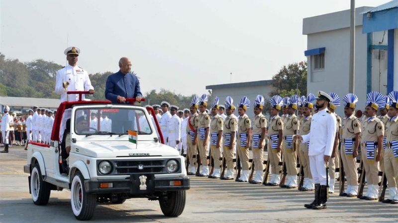 राष्ट्रपति ने दादरा और नगर हवेली तथा दमन और दीव की विभिन्न विकास परियोजनाओं का उद्घाटन किया