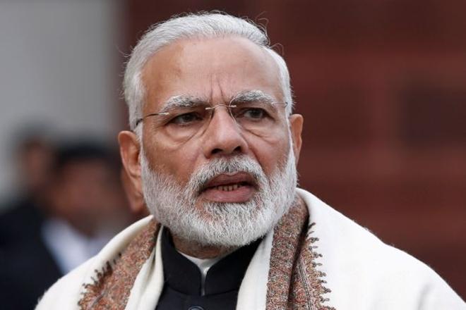 मोदी ने स्वतंत्रता सेनानी श्यामजी कृष्ण वर्मा को उनकी जयंती पर श्रद्धांजलि दी