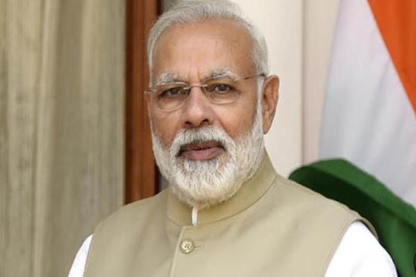 प्रधानमंत्री ने पूर्व प्रधानमंत्री श्री राजीव गांधी को उनकी पुण्यतिथि पर श्रद्धांजलि अर्पित की