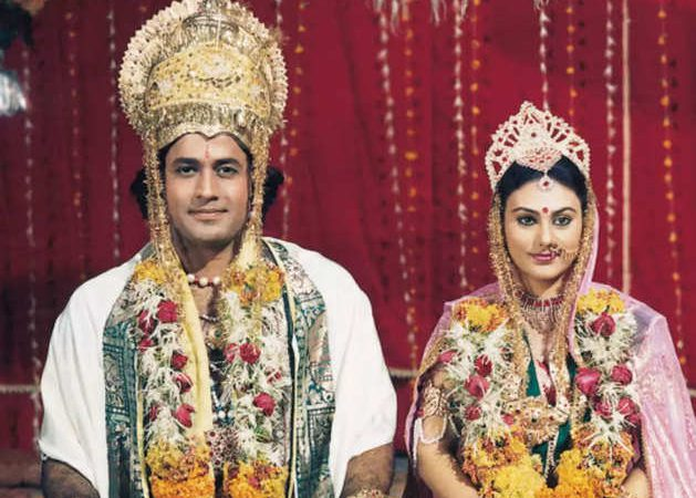 प्रसिद्ध रामायण धारावाहिक का एक बार फिर दूरदर्शन नेशनल पर प्रसारण
