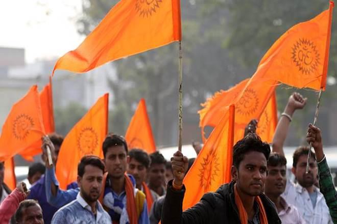 विश्व हिन्दू परिषद राम मंदिर के फैसले को लेकर देश भर में मनायेगा जश्न