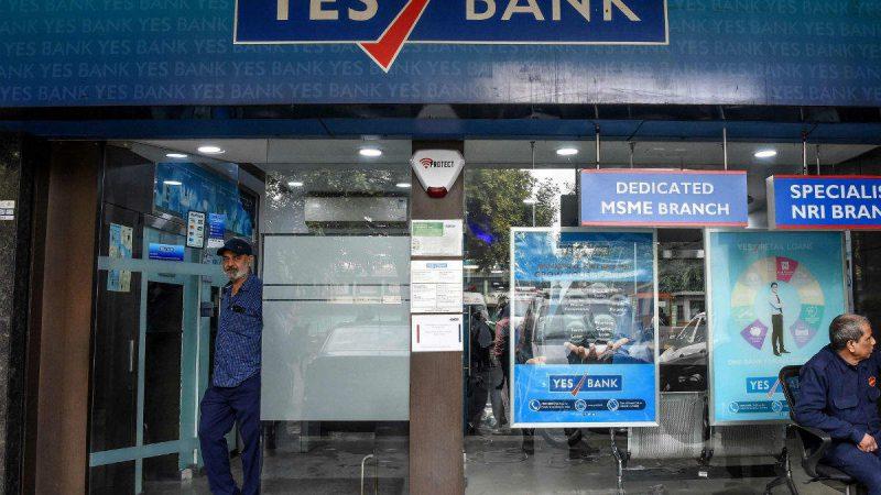 प्रवर्तन निदेशालय ने यस बैंक धोखाधड़ी मामले में मुंबई के कॉक्स एंड किंग्स समूह के पांच परिसरों में तलाशी की