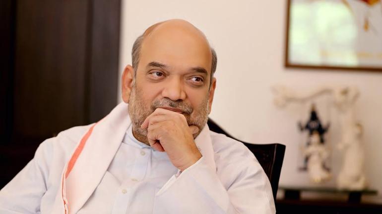 केन्द्रीय गृह मंत्री श्री अमित शाह ने कहा कृषि भारतीय अर्थव्यवस्था की नींव है, जिसको सशक्त करने के लिए मोदी सरकार 6 वर्षों से प्रयासरत है