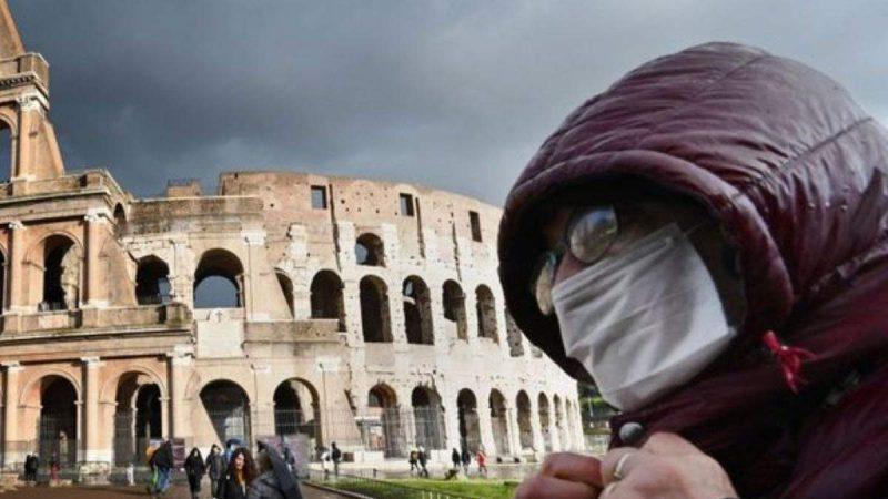 इटली पर कोरोना और अब माफिया की दोहरी मार