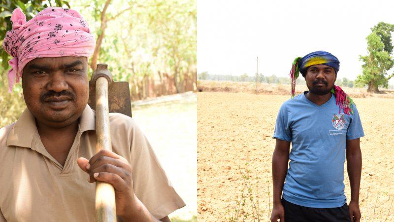 कोण्डागांव : न्याय योजना के लिए किसानों ने जताया मुख्यमंत्री का आभार