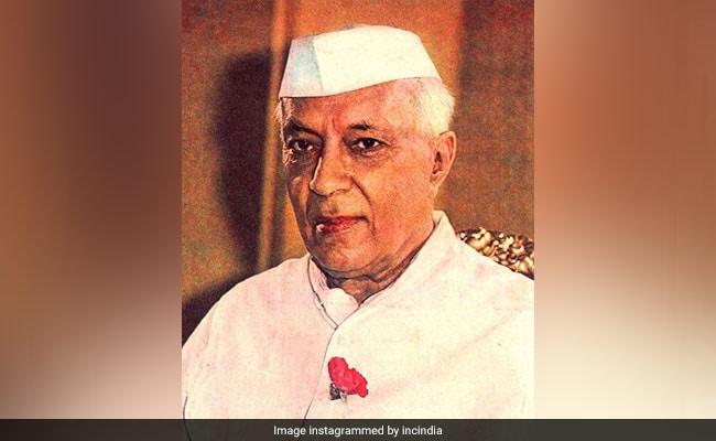 प्रधानमंत्री ने पंडित जवाहरलाल नेहरू को उनकी पुण्यतिथि पर श्रद्धांजलि अर्पित की