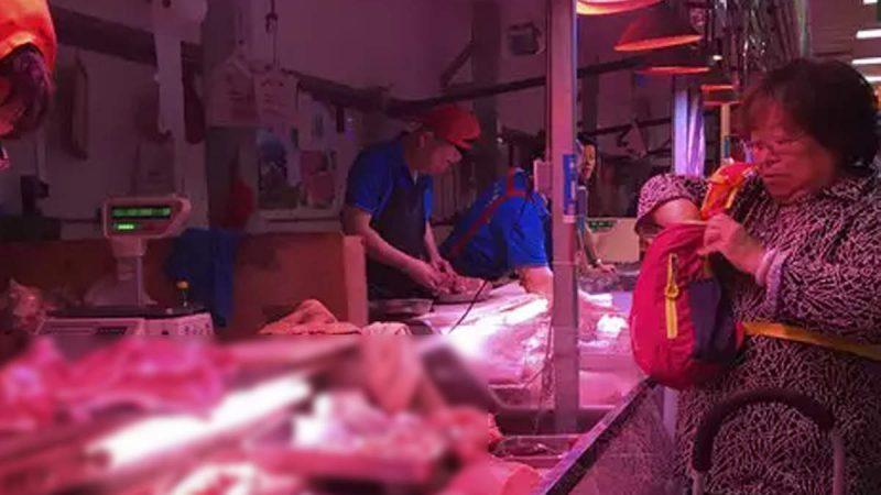 चीन ने भारत से पोर्क आयात पर लगाया बैन, LAC तनाव का असर?
