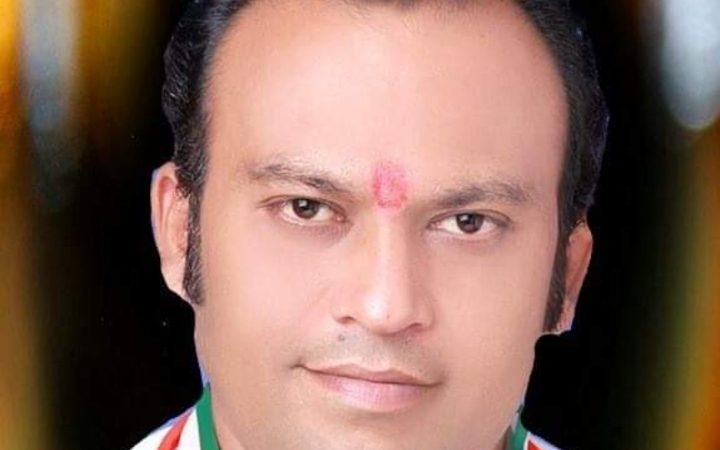 मरवाही से मुख्यमंत्री द्वय रमन – जोगी के कुशासन का होगा अंत – कांग्रेस