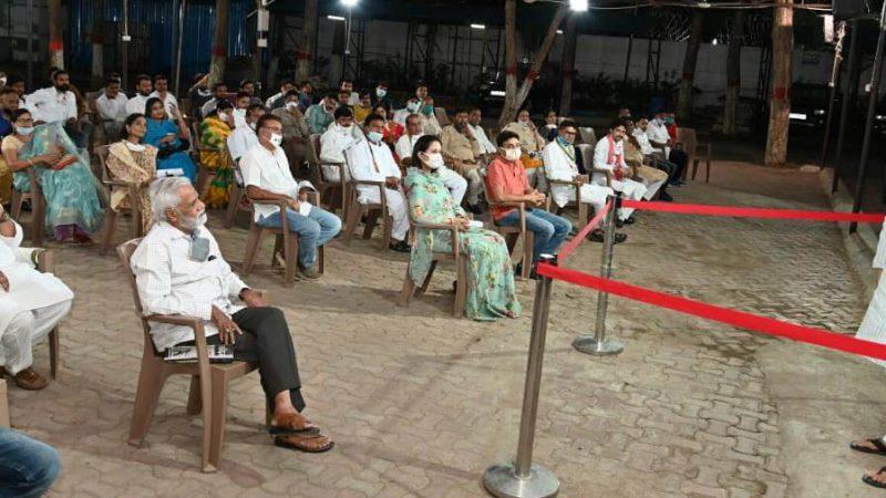 नीयत सही हो, तो मिलता है सबका सहयोग: मुख्यमंत्री श्री भूपेश बघेल : युवा संगठनों के पदाधिकारियों से सरकार की योजनाओं को जन-जन पहुंचाने का आह्वान