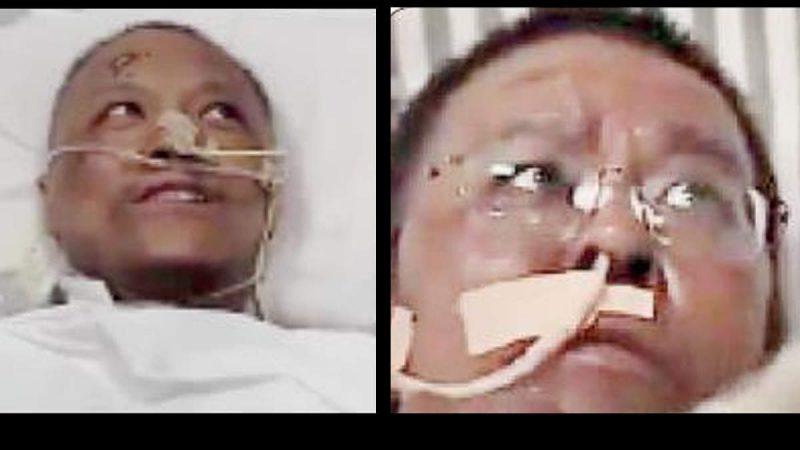 चीन: कोरोना के इलाज में काले पड़े डॉक्टर की मौत