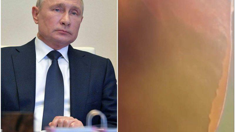 रूस: साइबेरिया में डीजल लीक, इमरजेंसी लागू