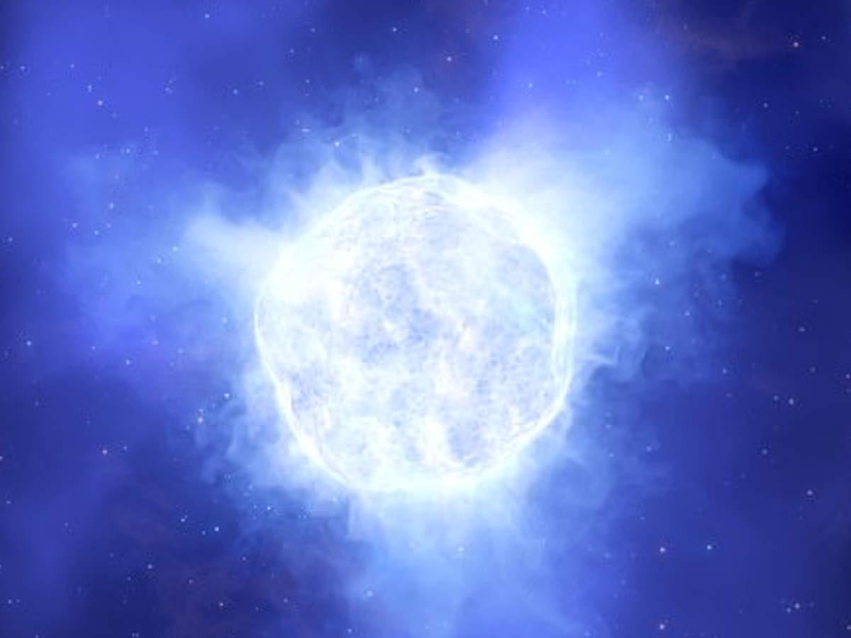 कैसे 'गायब' हुआ विशाल तारा, वैज्ञानिक परेशान