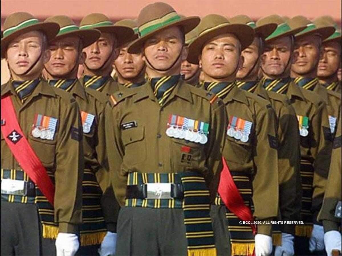 भारतीय सेना में गोरखाओं को रोकेगा नेपाल?