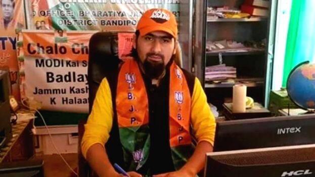 भाजपा नेता वसीम बारी की मौत पर पीएम नरेंद्र मोदी ने जताया दुख