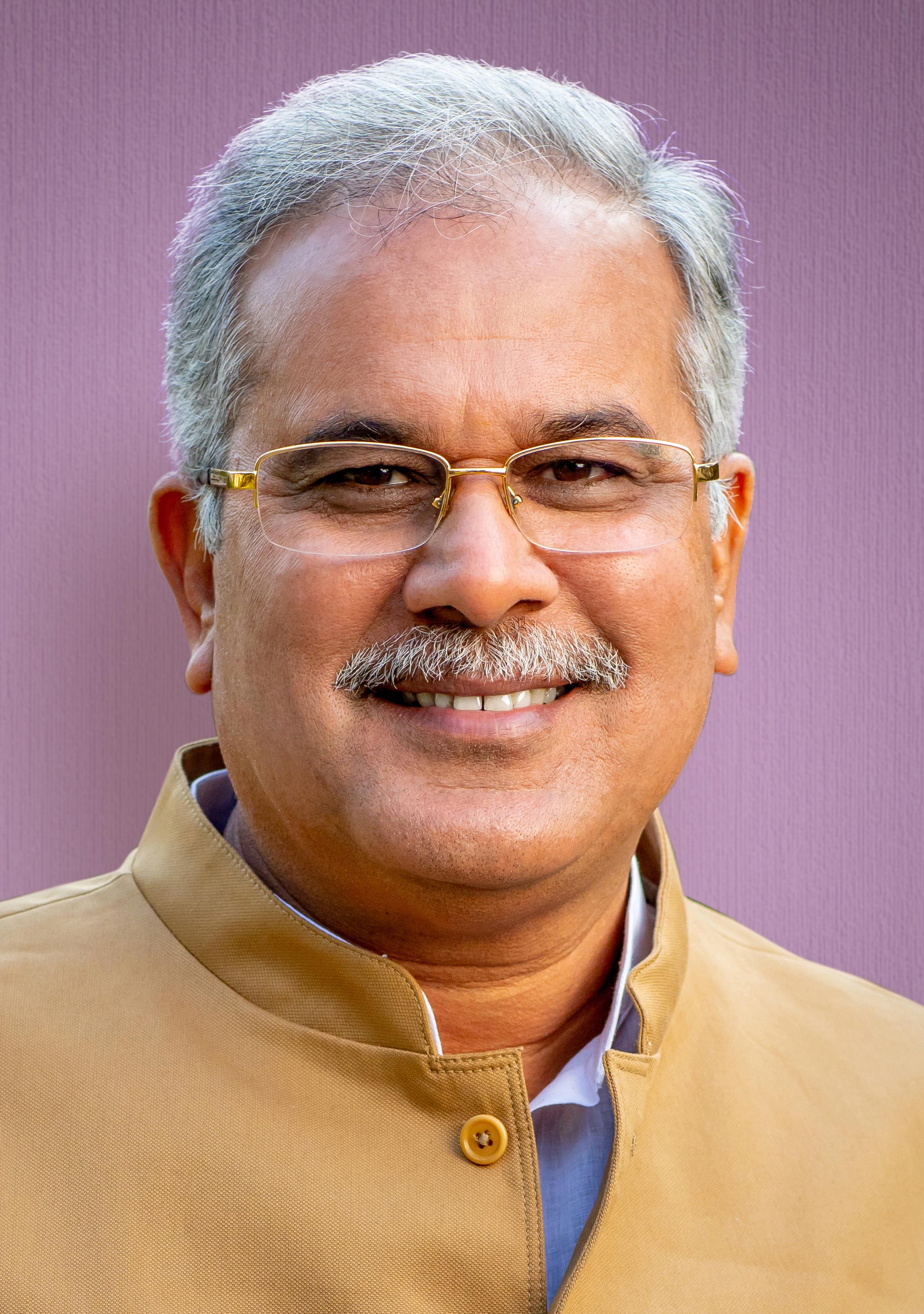स्वतंत्रता दिवस समारोह-2020 : मुख्यमंत्री श्री भूपेश बघेल रायपुर में करेंगे ध्वजारोहण